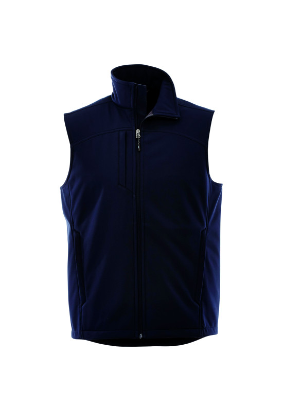 STINSON Softshell Vest - Mens  Image #1