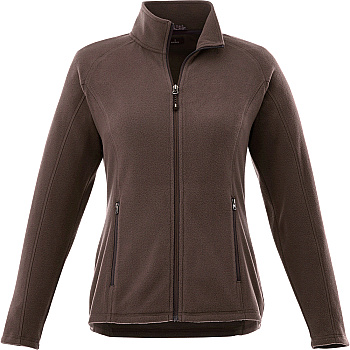 RIXFORD Polyfleece Jacket - Womens  Image #1