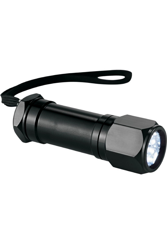 Workmate 8  LED Aluminum Superbright Flashlight  Image #1