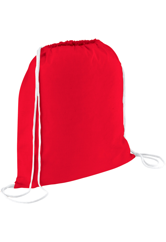 4 oz. Cotton Drawstring Sportspack  Image #1