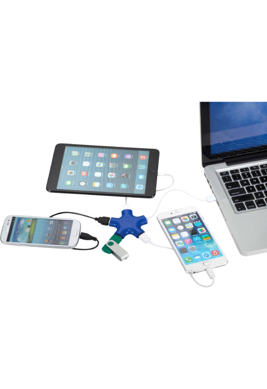 Star USB Hub  Image #1