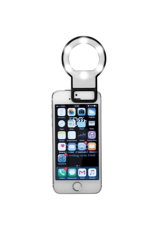 Mirror LED Selfie Flashlight  Image #1