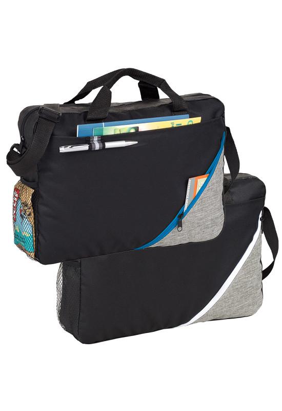 Corner Pocket Con Briefcase  Image #1