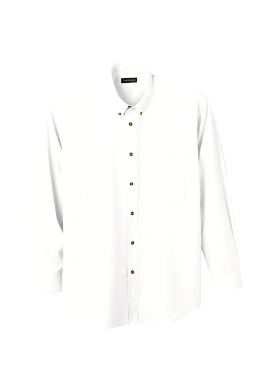 CAPULIN Long Sleeve Shirt Tall - Mens  Image #1