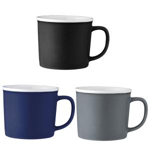 Axle Ceramic Mug 350ml  Image #1