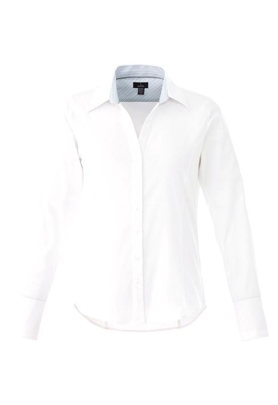 CROMWELL Long Sleeve Shirt - Womens  Image #1