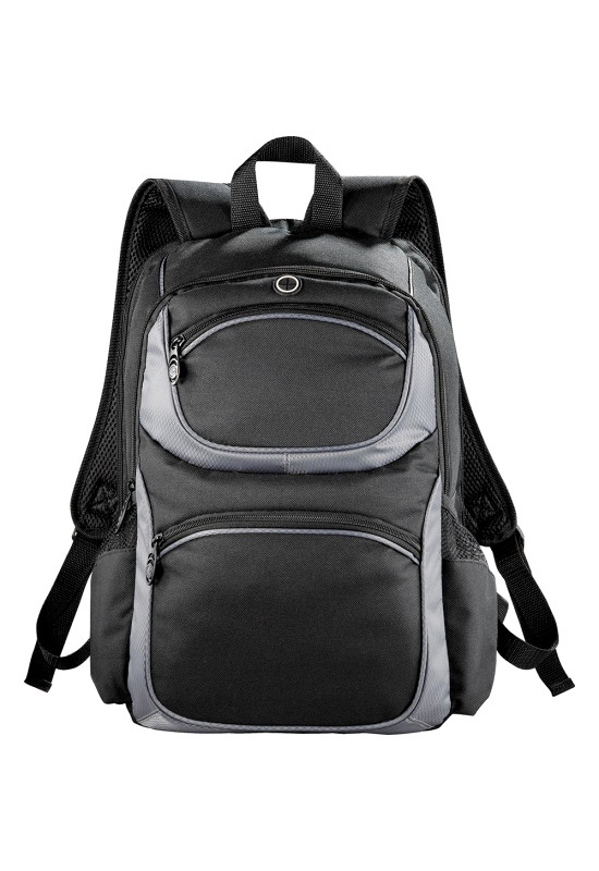 Continental Checkpoint-Friendly Compu-Backpack  Image #1