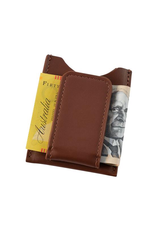 Cutter & Buck® Money Clip Card Case  Image #1