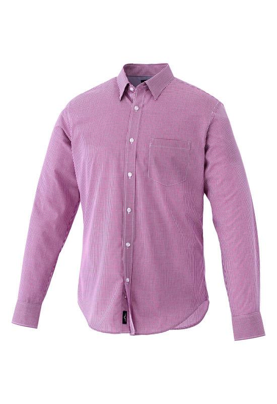 QUINLAN Long Sleeve Shirt - Mens  Image #1