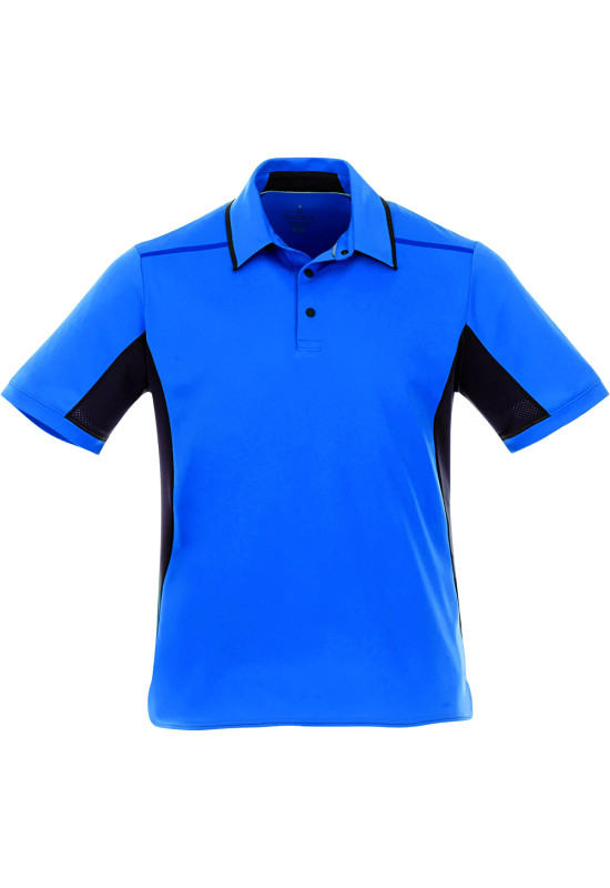 ROYCE Short Sleeve Polo - Mens  Image #1