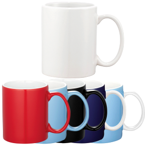 Bounty Ceramic Mug  Image #1