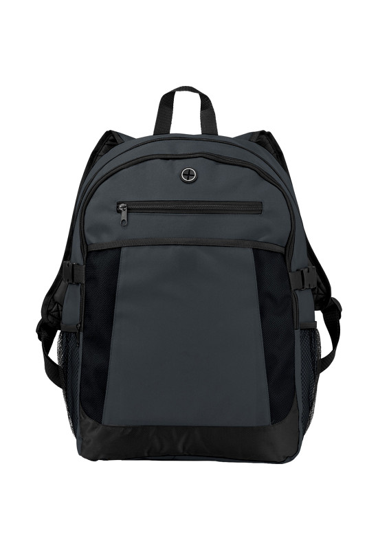 Expandable 15 inch Computer Backpack  Image #1