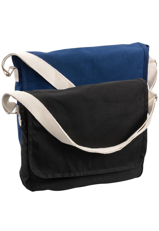 Canvas Shoulder Bag  Image #1