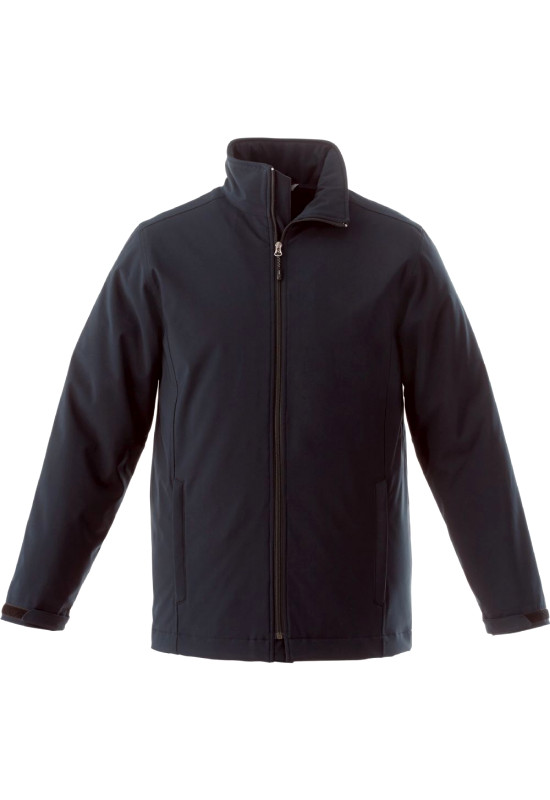 LAWSON Insulated Softshell Jacket - Mens  Image #1