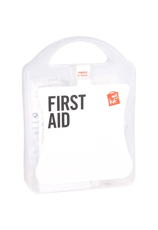 MyKit™ 51-piece Deluxe First Aid Kit  Image #1