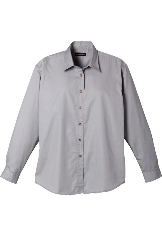 CAPULIN Long Sleeve Shirt - Womens  Image #1