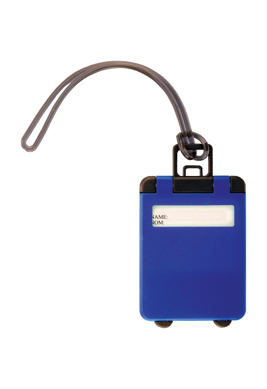 Taggy Luggage Tag  Image #1