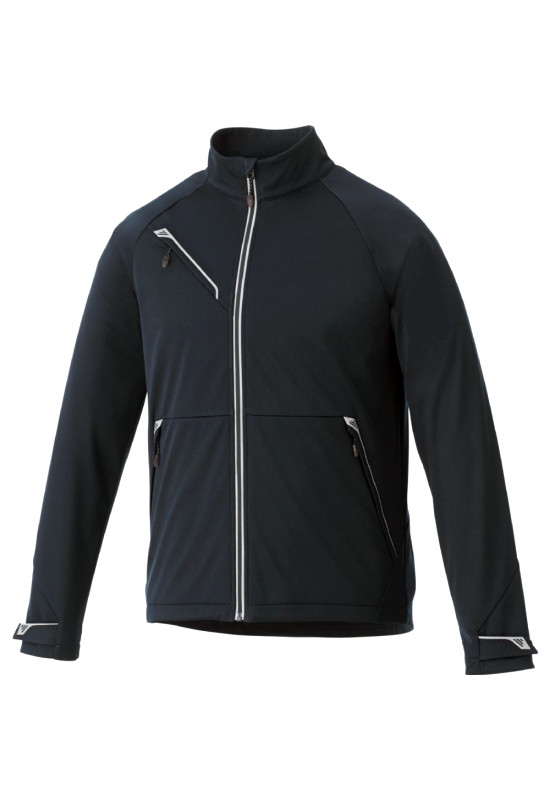 KAPUTAR Softshell Jacket - Mens  Image #1