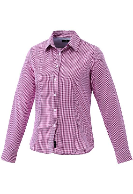 QUINLAN Long Sleeve Shirt - Womens  Image #1