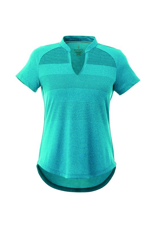 ANTERO Short Sleeve Polo - Womens  Image #1