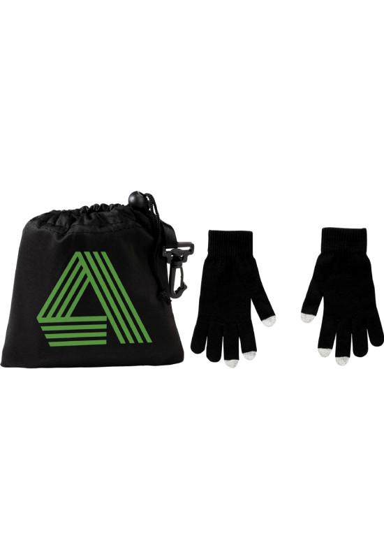 Touchscreen Gloves - Regular Size  Image #1