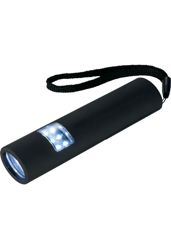 Mini Grip Slim and Bright Magnetic LED Flashlight  Image #1