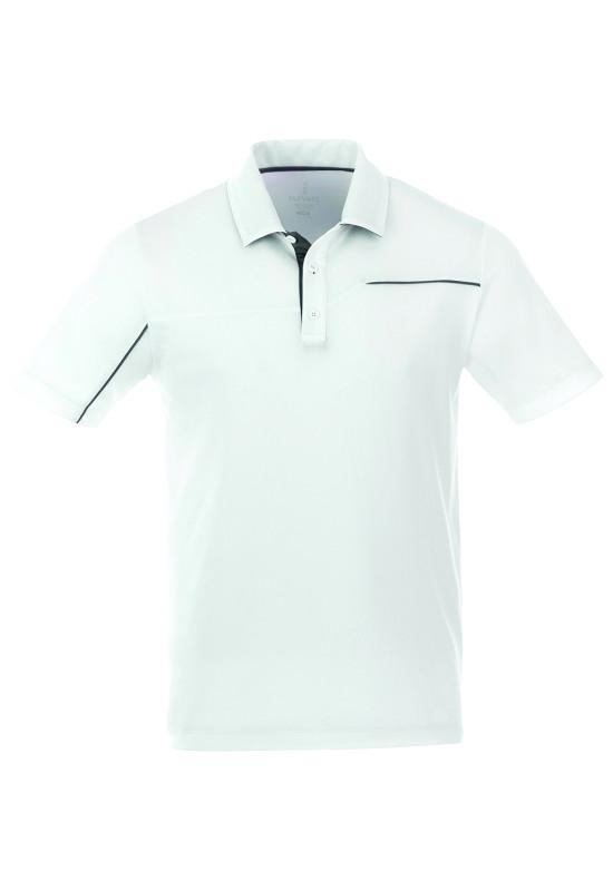 WILCOX Short Sleeve Polo - Mens  Image #1