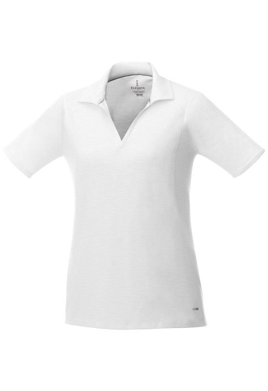 JEPSON Short Sleeve Polo - Womens  Image #1