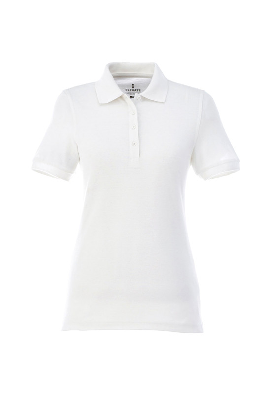 BELMONT Short Sleeve Polo - Womens  Image #1