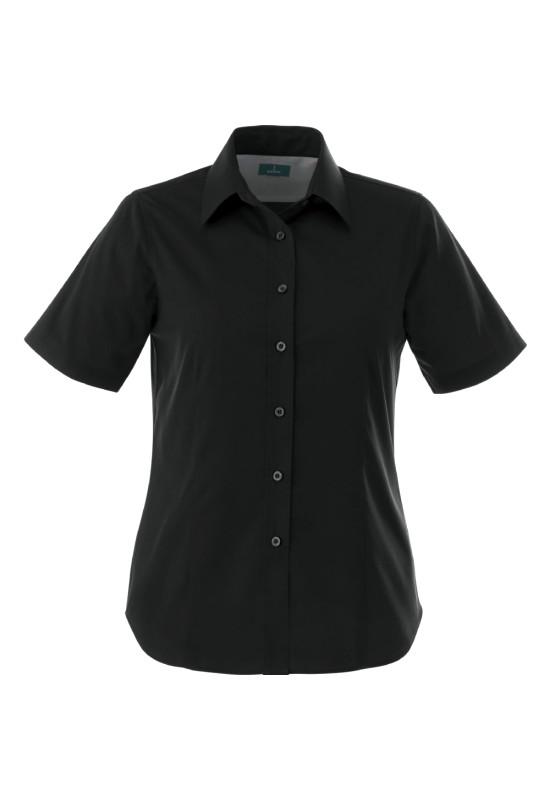 STIRLING Short Sleeve Shirt - Womens  Image #1