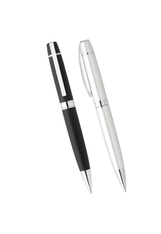 Casarotto Ballpoint Pen - Silver  Image #1