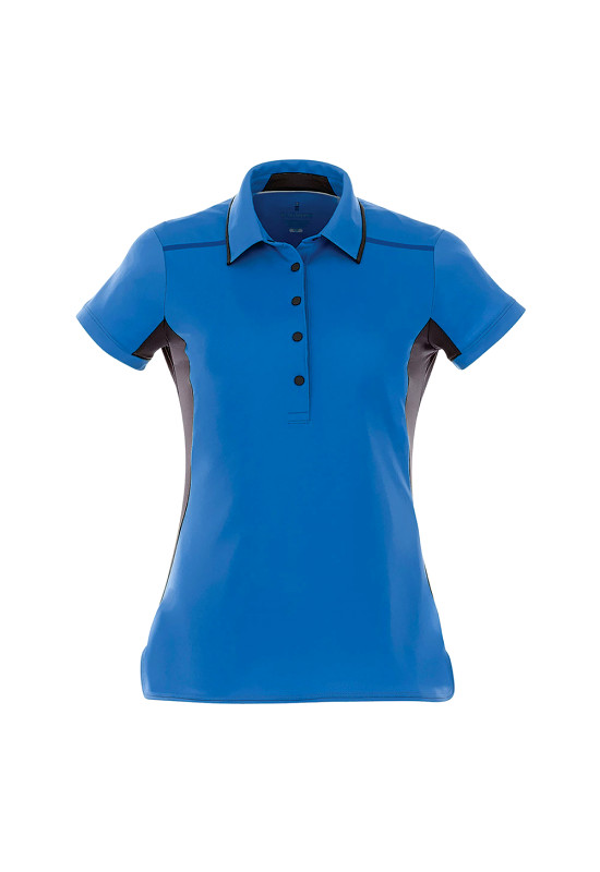ROYCE Short Sleeve Polo - Womens  Image #1