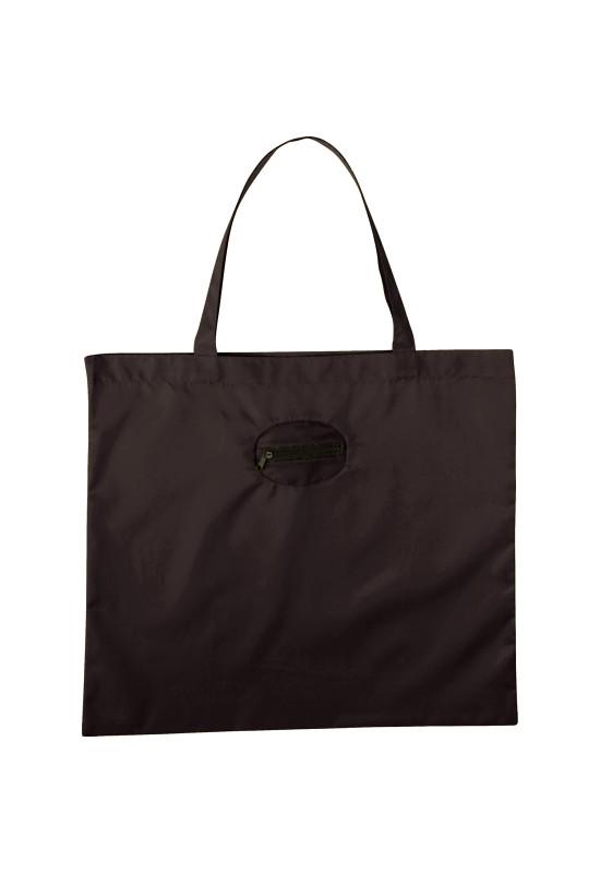 Takeaway Fold Up  Shopper Tote  Image #1