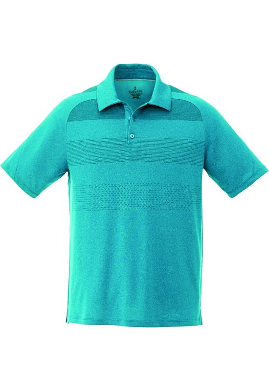 ANTERO Short Sleeve Polo - Mens  Image #1