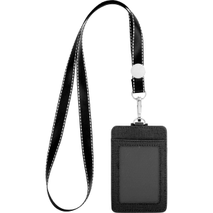 RFID Card holder with Lanyard  Image #1
