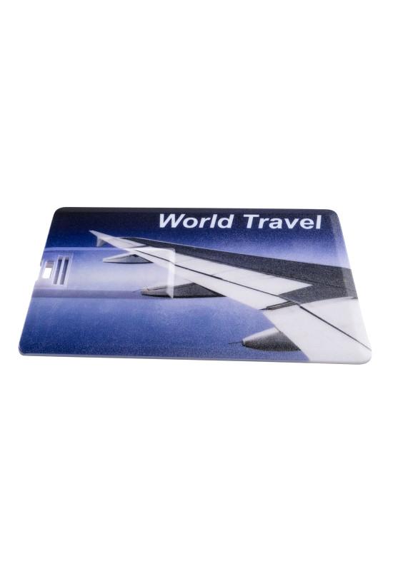 Superslim Credit Card USB  Image #1