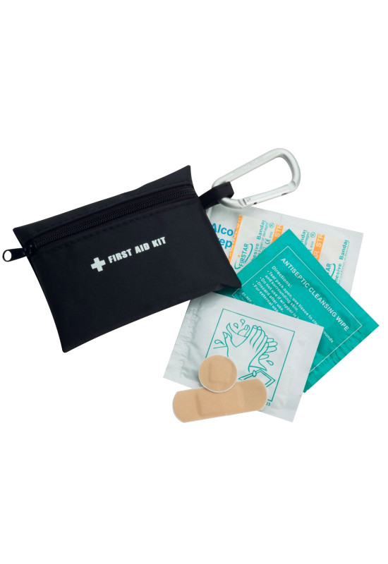 Purse Size First Aid Kit  Image #1