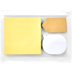 Sticky Notes in Pouch  Image #1