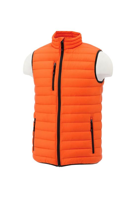 WHISTLER Light Down Vest - Mens  Image #1