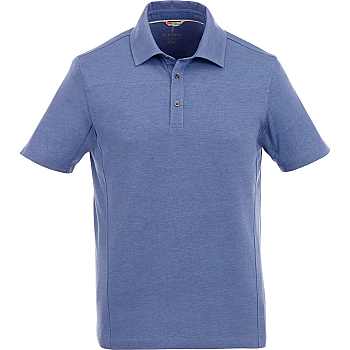 CONCORD Short Sleeve Polo - Mens  Image #3