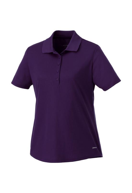 EDGE Short Sleeve Polo - Womens  Image #1