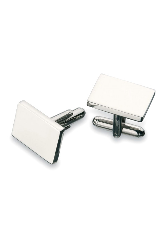 Plain Cufflinks  Image #1