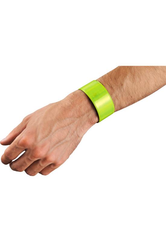 Safety Slap Bracelet  Image #1