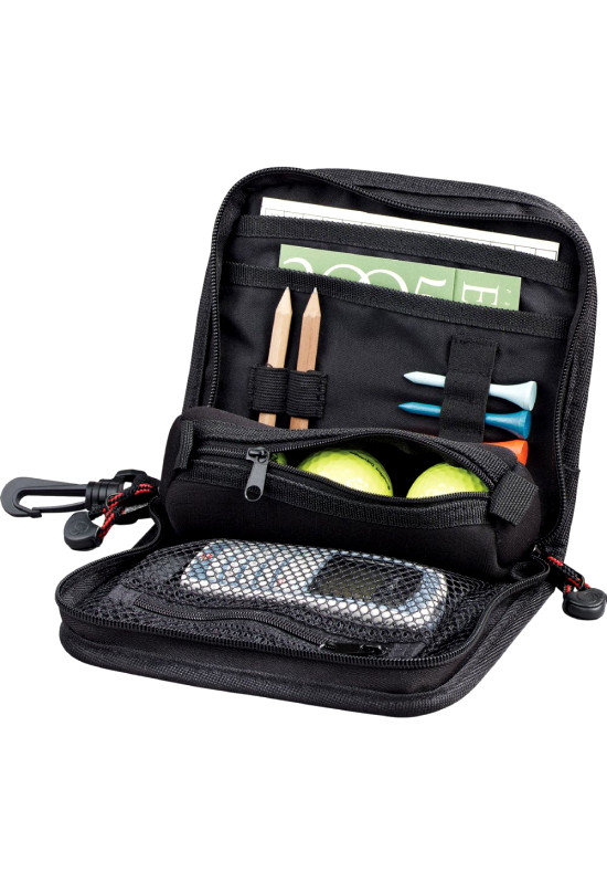 Triton Golf Valuables Pouch  Image #1