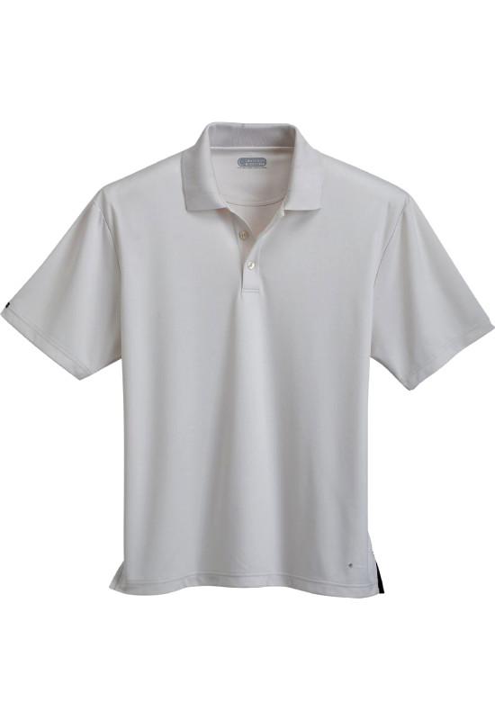 MORENO Short Sleeve Polo - Mens  Image #1