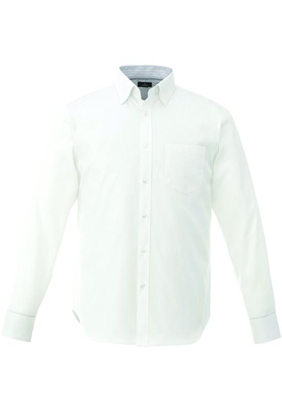 CROMWELL Long Sleeve Shirt - Mens  Image #1