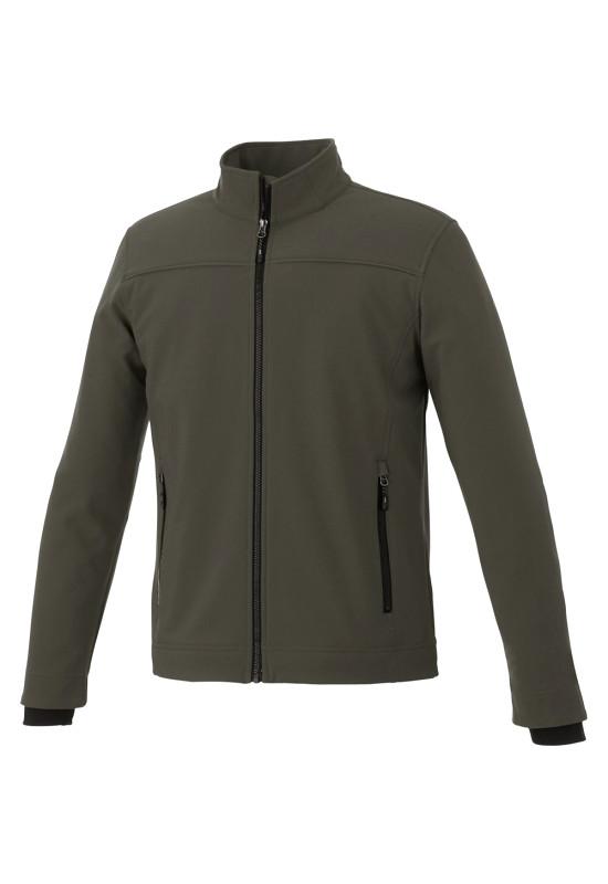 VERNON Softshell Jacket - Mens  Image #1
