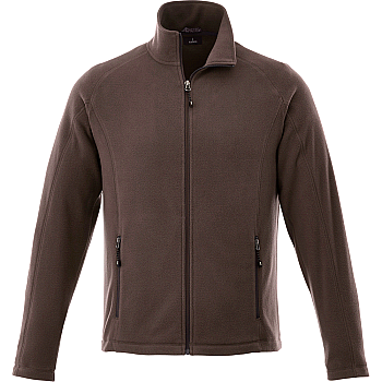 RIXFORD Polyfleece Jacket - Mens  Image #1