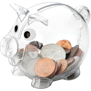 Mini Piggy Bank  Image #1