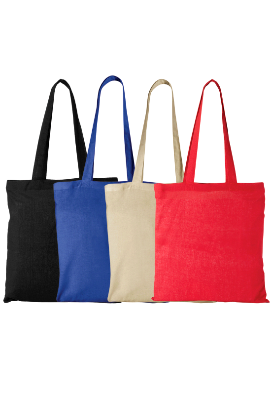 Carolina Cotton Canvas Convention Tote  Image #1